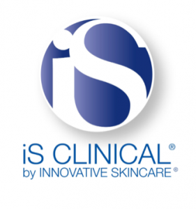 IS Clinical Logo for stockist Websites1 281x300